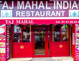 Taj Mahal, Montreuil