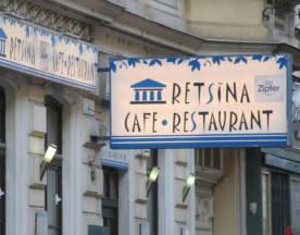 Retsina 17, Wien