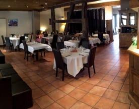 Restaurant Chez Léon, Eguisheim