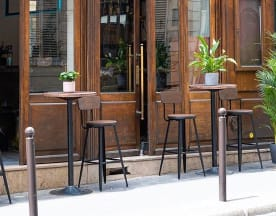 Ferment, Paris