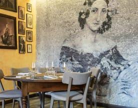 La Cucina del Maestro, Parma