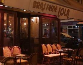Lola, Paris