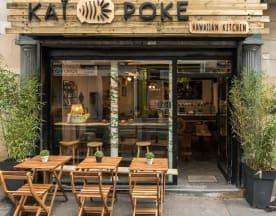 Kaï Poke, Paris