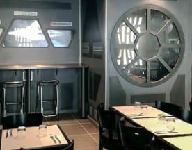 Odyssey - Restaurant galactique, Paris