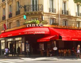 Le Centenaire, Paris