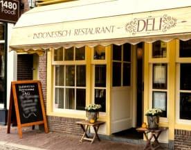 Indonesisch Restaurant Deli, Alkmaar