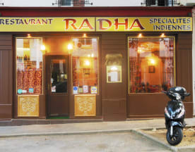 Radha, Le Perreux-sur-Marne