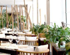 "Avorio Restaurant ""Starhotels Excelsior Bologna"", Bologna"