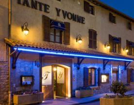 Tante Yvonne, Quincieux