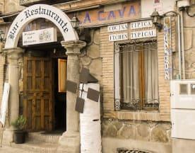 Fogón del Quijote, Toledo