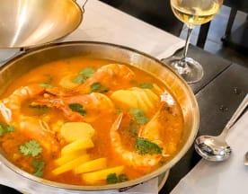 Real Portuguese Cuisine, Lagos