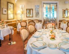 Auberge Napoléon restaurant, Grenoble