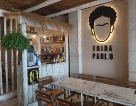 Frida Pahlo, Málaga