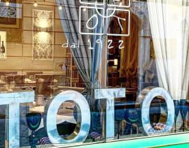 Toto, Roma