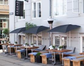 Garden Restaurant & Bar, København