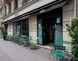 Apégo, Paris