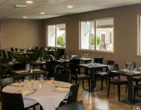 Hôtel Restaurant La Caborne, Limonest