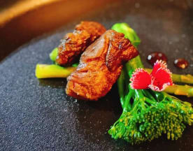 Private Dining Asian Fusion Restaurant, Fortitude Valley (QLD)