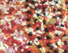 Pizza Regina, Prato