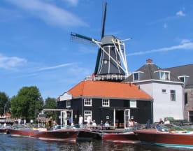 Restaurant Zuidam, Haarlem