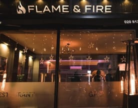 Flame & Fire, London