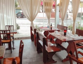 Pizzeria Ristorante Bar Sabatino, Borgo A Buggiano