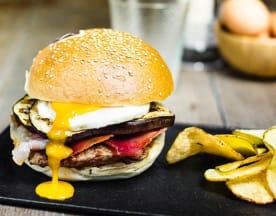 Fatto Bene Burger Buonarroti, Milano
