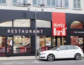 Pepper Grill, Saint-Ouen-l'Aumône
