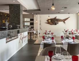 Restaurante Refúgio, Algés
