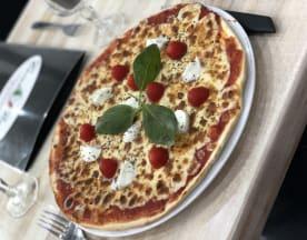 Casale Pizza, Échirolles