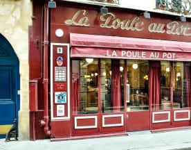 La Poule au Pot, Paris