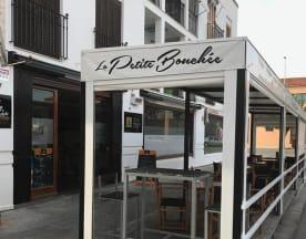 La Petite Bouchée, Puig
