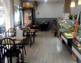 +Qdelicia, Madrid