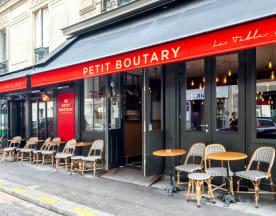 Petit Boutary, Paris