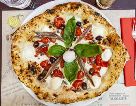 Pizzaioli Veraci Toledo, Napoli