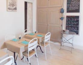 Le 31 Bistrot Chic - Gîtes de France, Pacy-sur-Eure