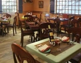 La Casa de Andrei (Trattoria Italia Rústica), Bogotá
