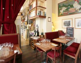 Comptoir de la Gastronomie, Paris