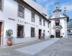 Casa Agrícola, Porto