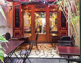 Le Mistral, Paris