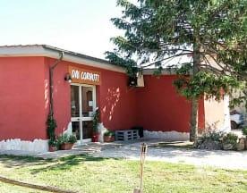 Dai Cornuti, Monteroni