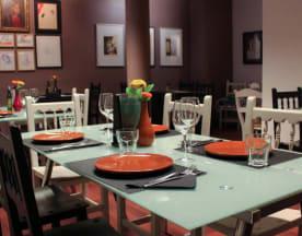 Café del kasco, Toledo