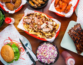 Big Roddy's Rippin' Rib Shack - Fortitude Valley, Fortitude Valley (QLD)