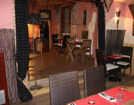 Restaurant Yennenga, Chambourcy