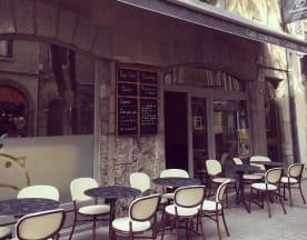 L'Impertinence, Grenoble
