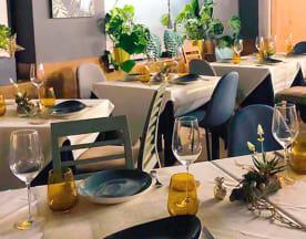 Alo Restaurant, Elx