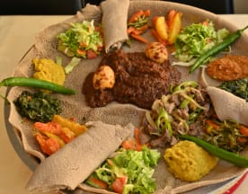 Eritrean Bar - Restaurant, Lausanne