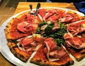 Slice Pizza, Lausanne