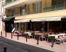 Talamaha, Cannes