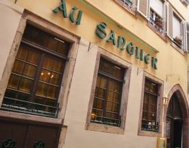 Au Sanglier, Strasbourg